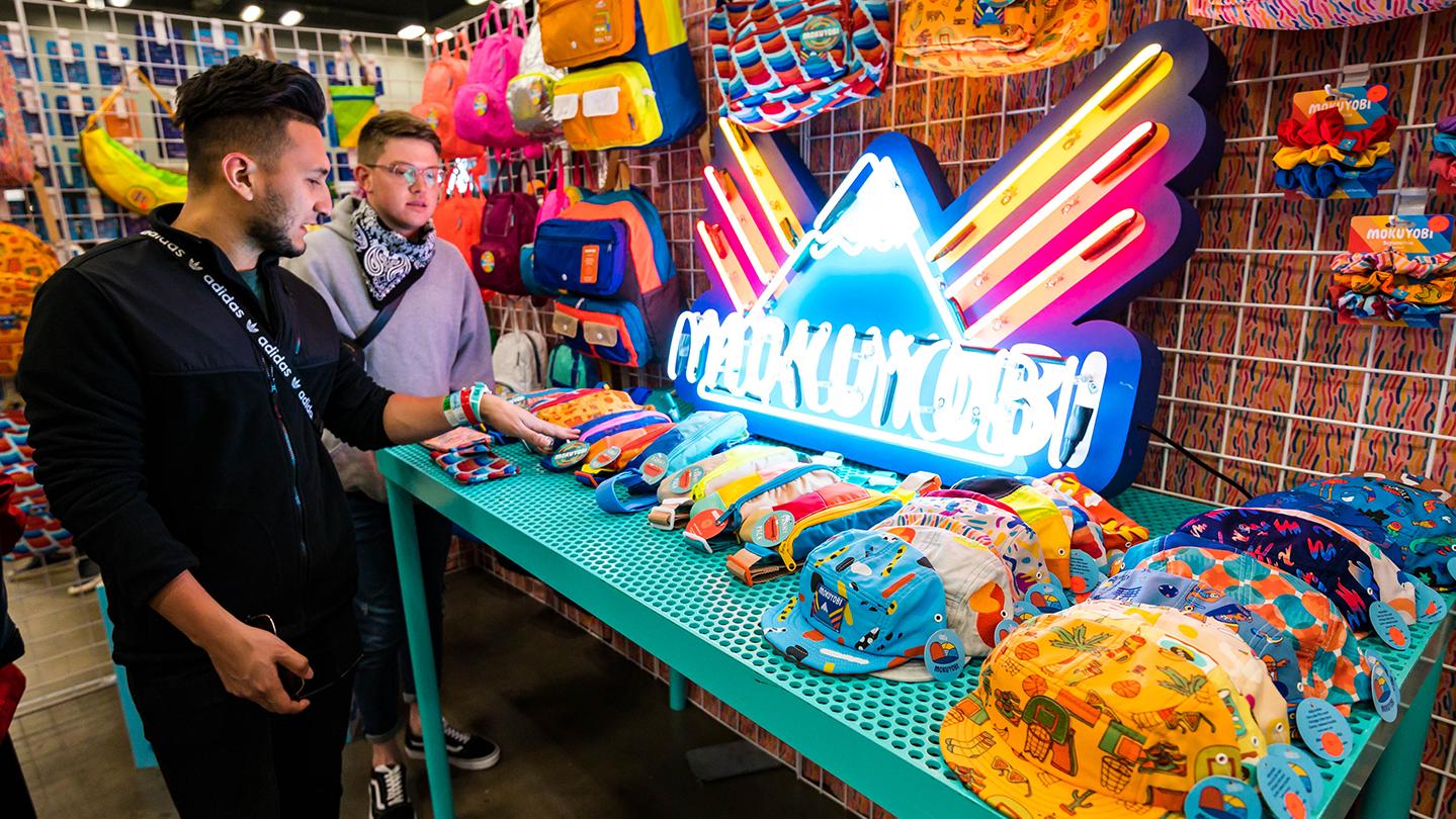SXSW Marketplace 2019 - Photo by Ann Alva Wieding