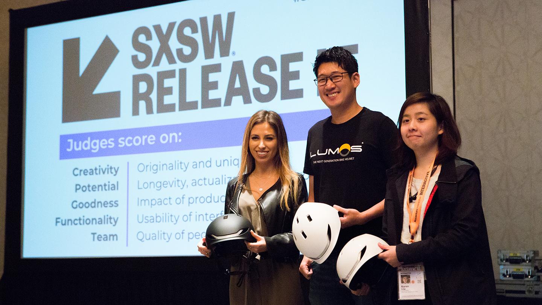SXSW Release It - 2019 - Photo by Akash Kataria