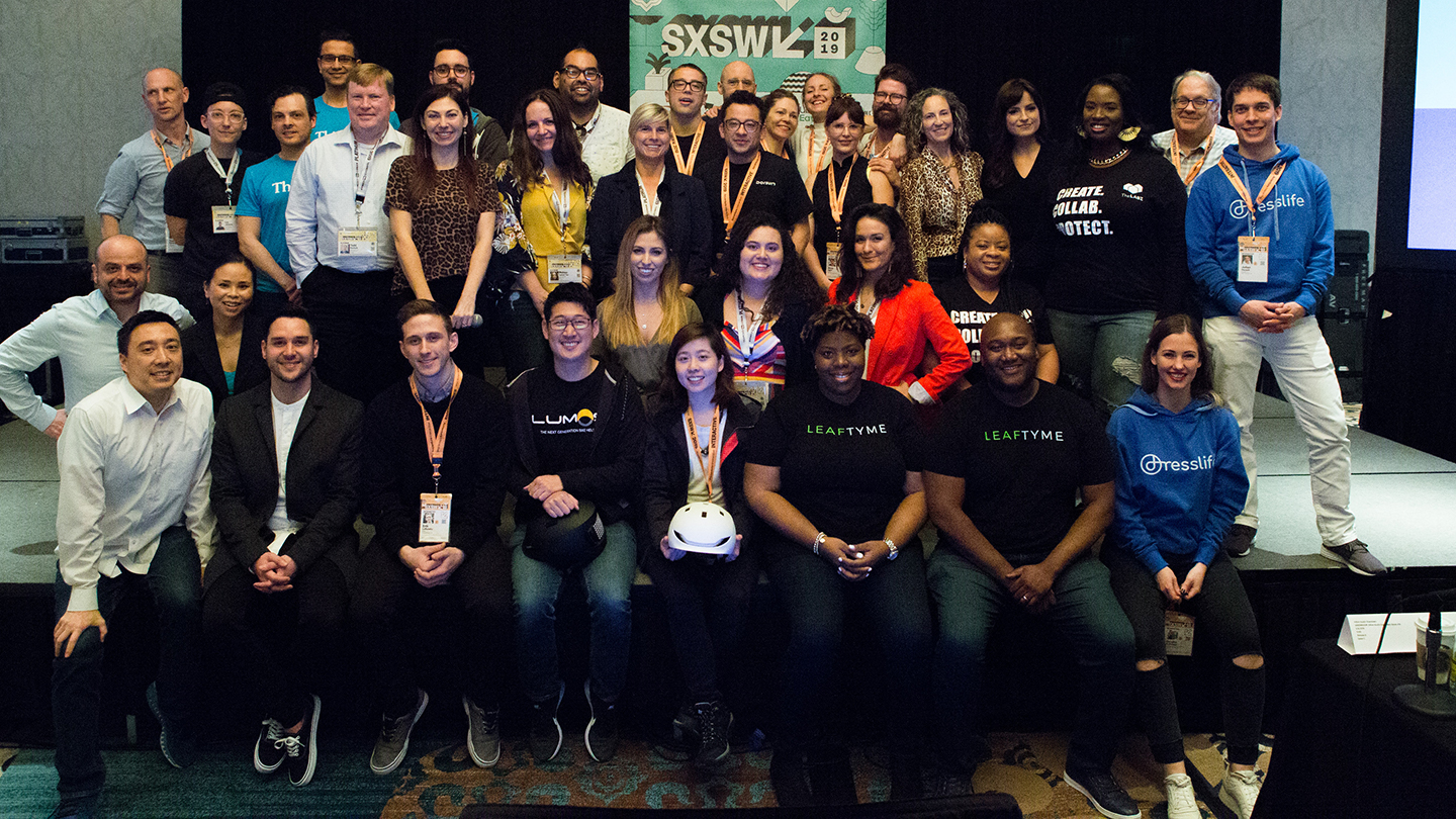 SXSW Release It Finalists - 2019 - Photo by Akash Kataria