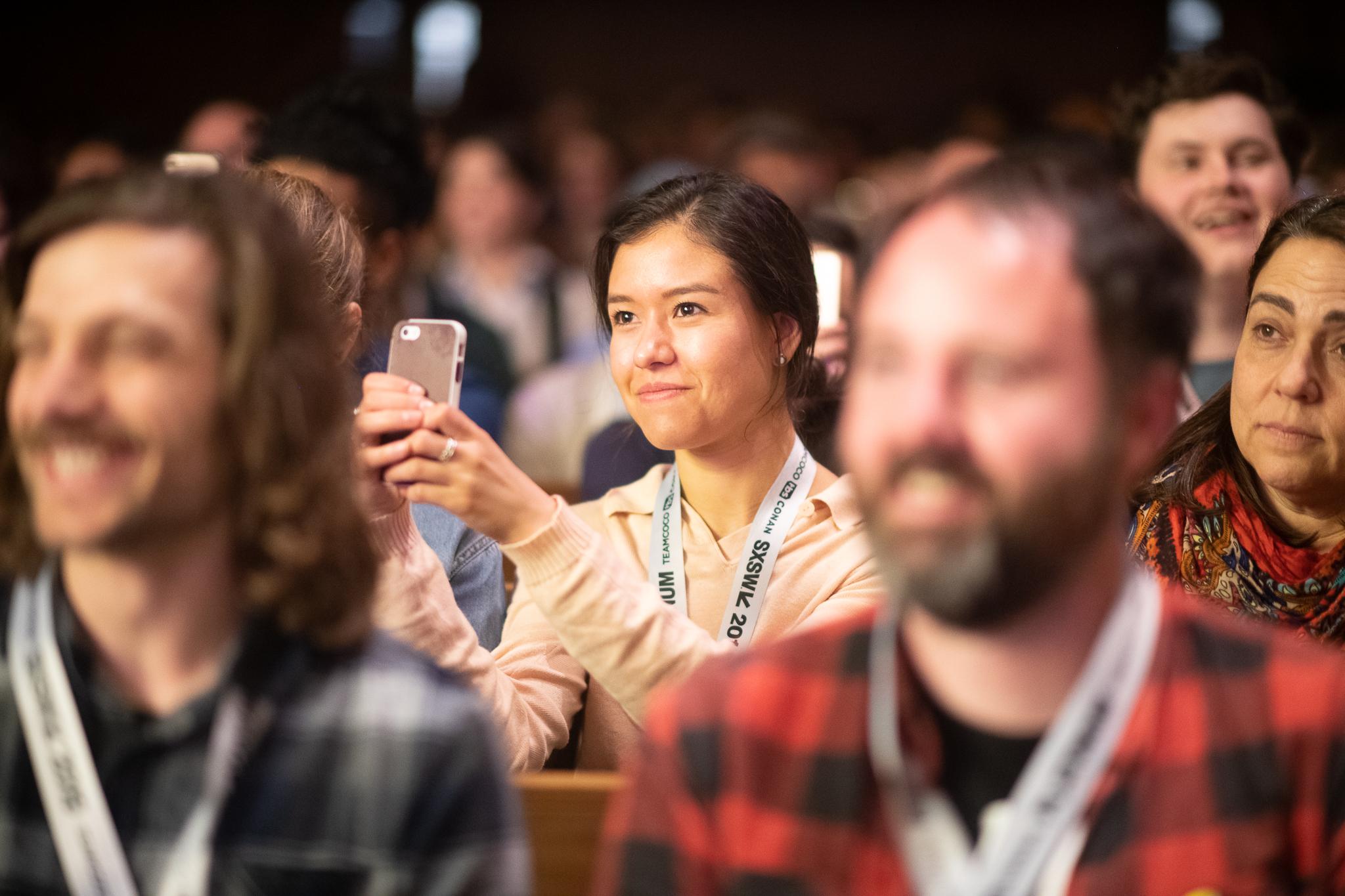 Attending SXSW   SXSW Conference & Festivals
