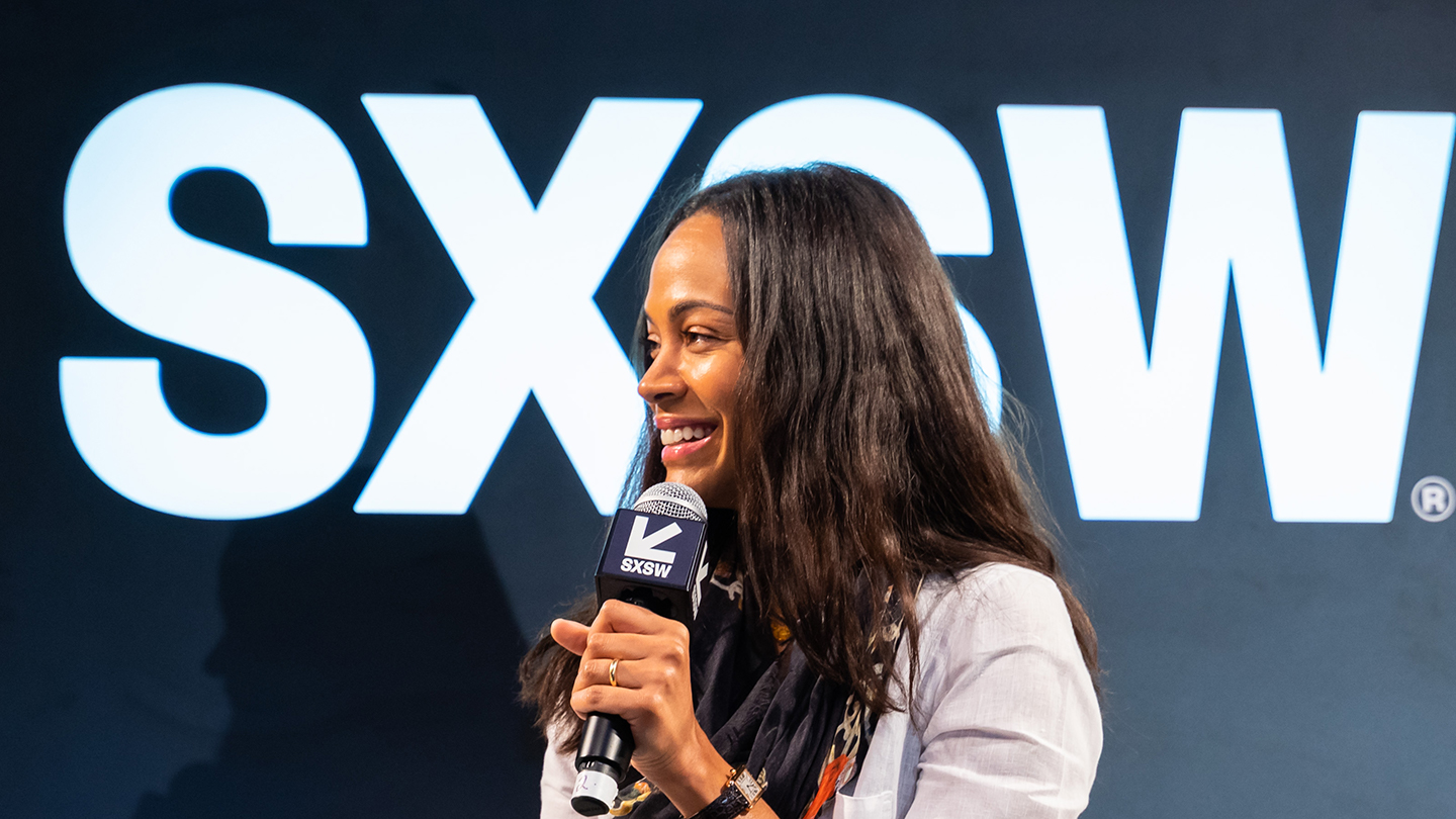 Featured Speakers | SXSW Conference & Festivals