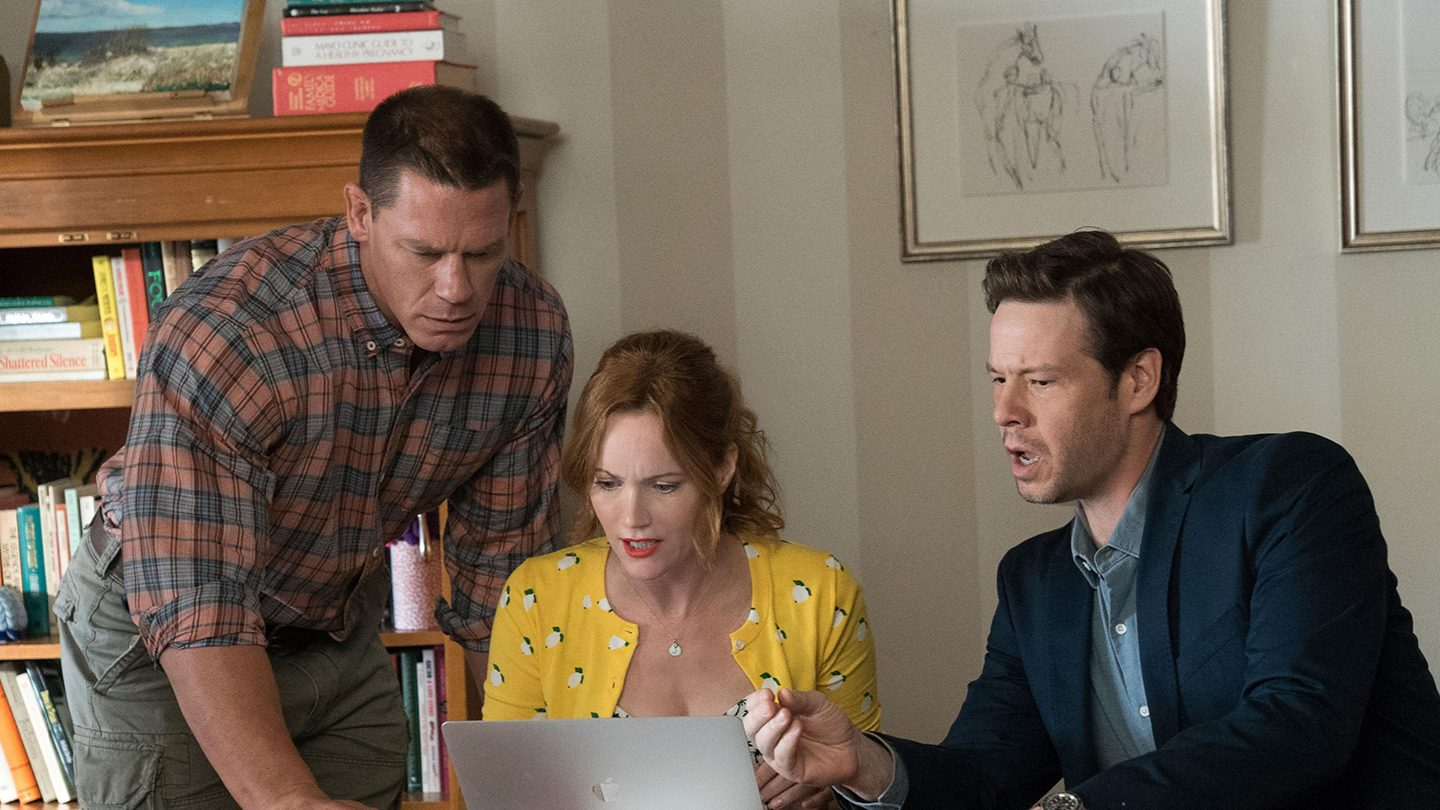 Blockers. Courtesy of Universal Pictures