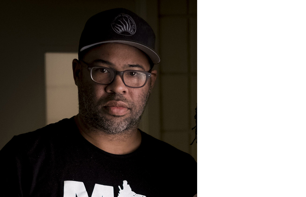 Us Director, Jordan Peele