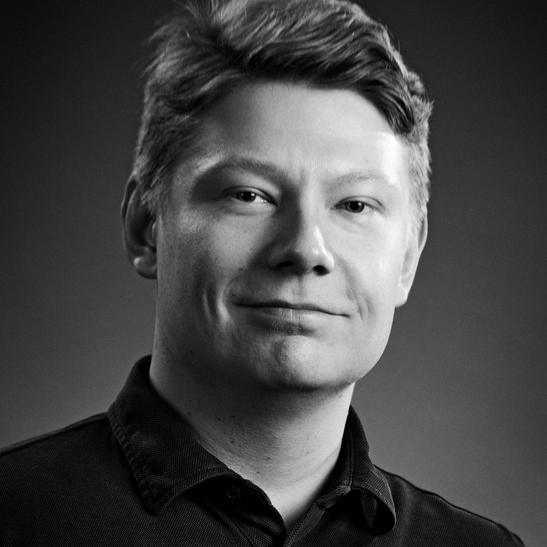Co-director Jukka Vidgren. Photo by Juuso Laatio