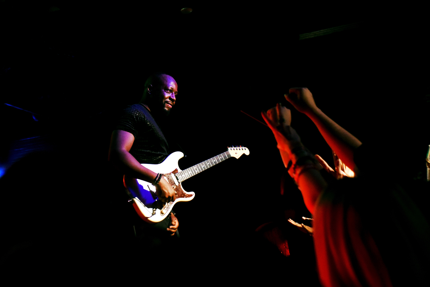 Wyclef Jean at Parish, presented by HEADS Music – Photo by JEALEX Photo/Getty Images for SXSW