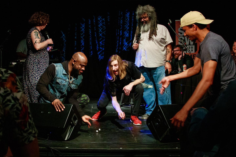 SXSW 2019 Comedy Festival Recap Photo Gallery
