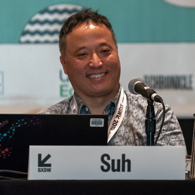 Billions In Mobility - John Suh - 2019 - Photo by Katie Marriner