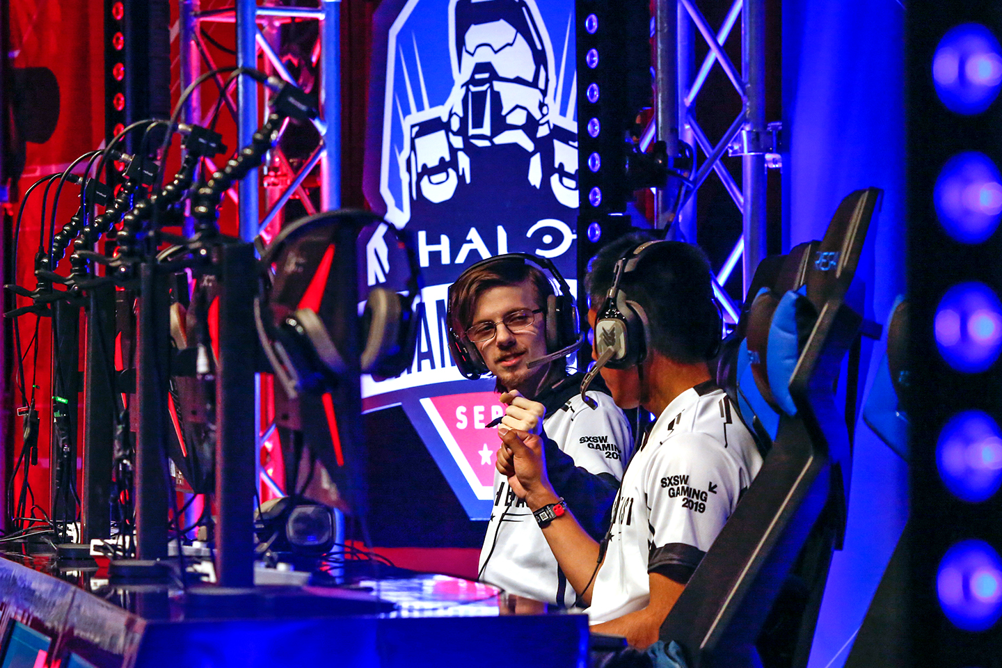 Halo Championship Series Invitational – Photo by Zachary de Guzman