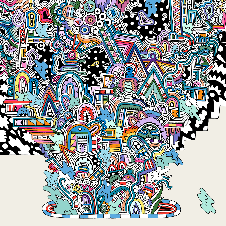 Sophie Roach art