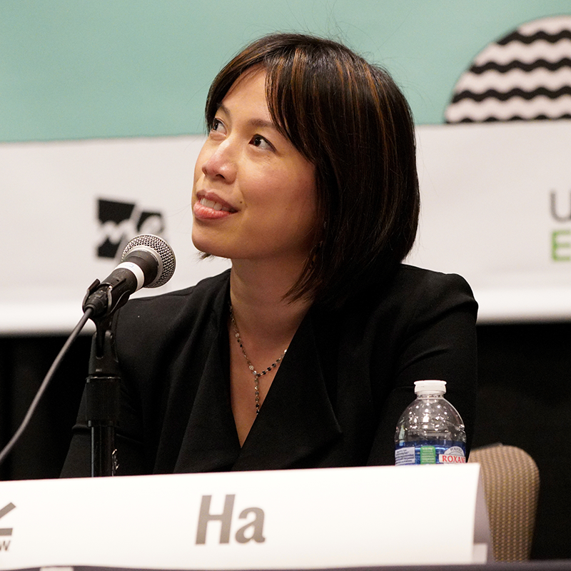 The Blind Cook - Christine Ha - 2019 - Photo by Amy E. Price/Getty Images for SXSW