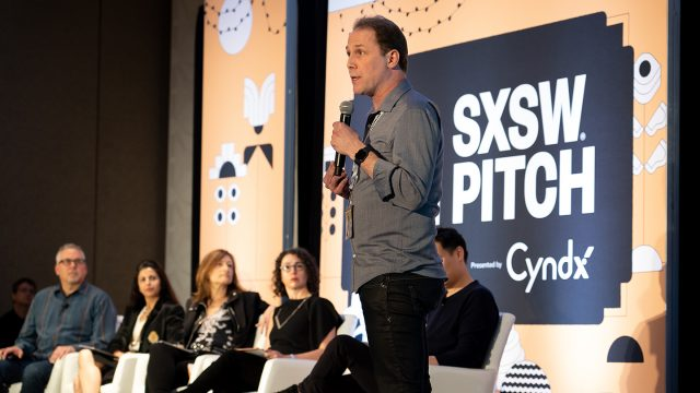 SXSW Pitch - 2019 - Photo by Beverly Schulze