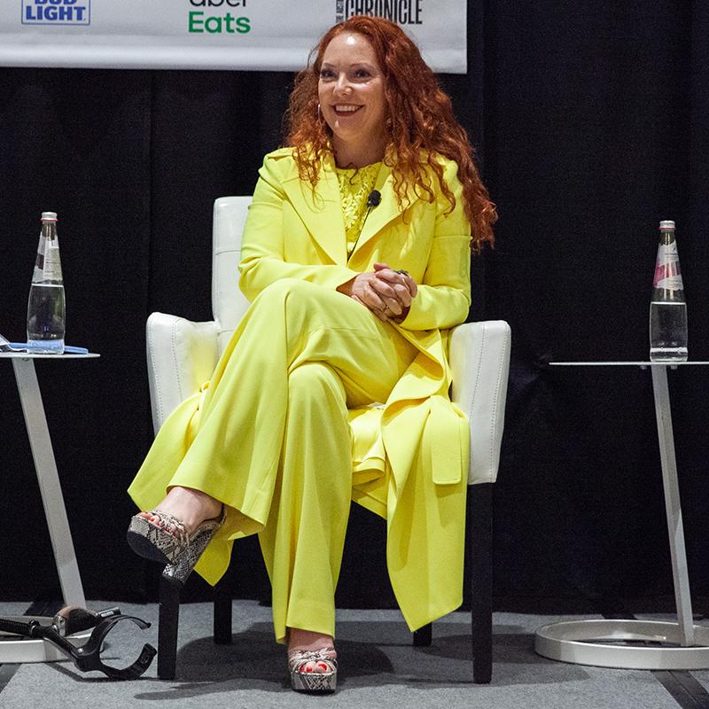 How Adaptive Design Is Transforming Brands - Mindy Scheier - 2019 - Photo by Debra Reyes