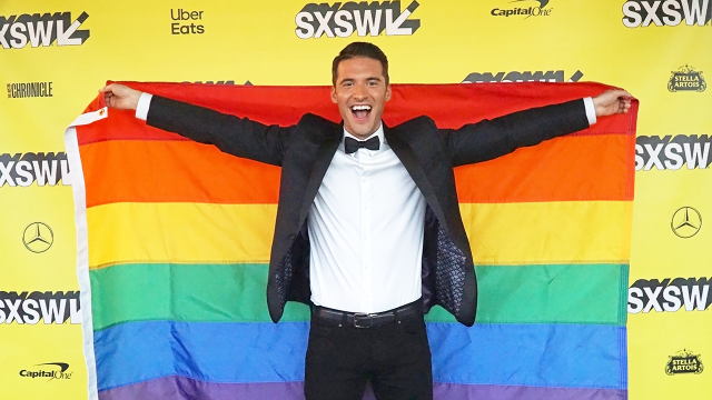 2019 SXSW Film - Documentary Spotlight, State of Pride – Photo by Ziv Kruger
