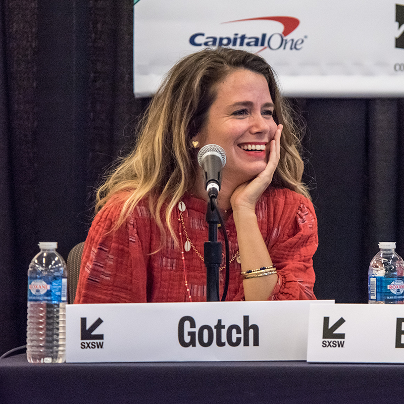 The Women Redefining Work and Their Careers - Jen Gotch - 2019 - Photo by Amanda Stronza