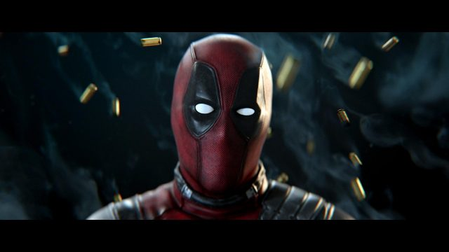 Deadpool 2 Main Title Sequence - Photo by Method Studios