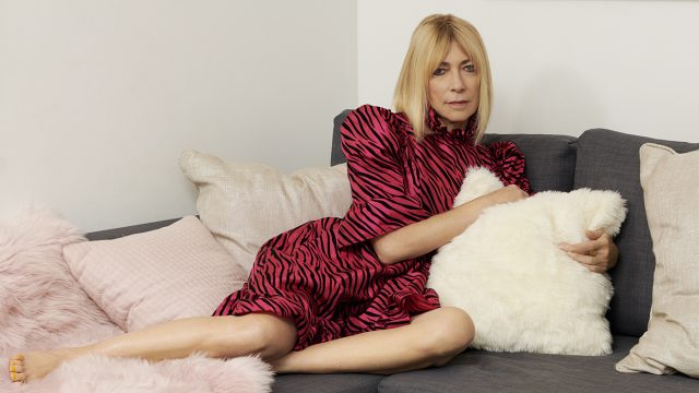 2020 SXSW Keynote, Kim Gordon – Photo by Natalia Mantini