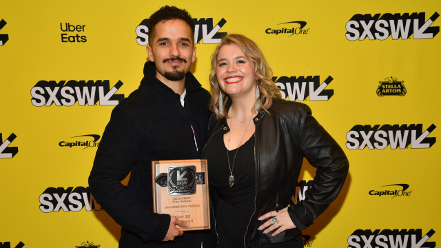 Film Awards - Exit 12 - Photo by Matt Winkelmeyer/Getty Images for SXSW
