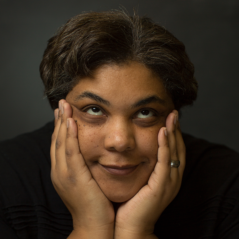 Roxane Gay - SXSW 2020 Speaker - Photo Courtesy of Speaker