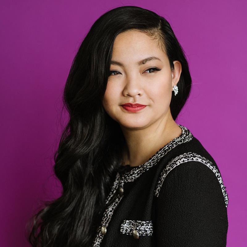 Amanda Nguyen - SXSW 2020 Speaker - Photo Courtesy of Speaker