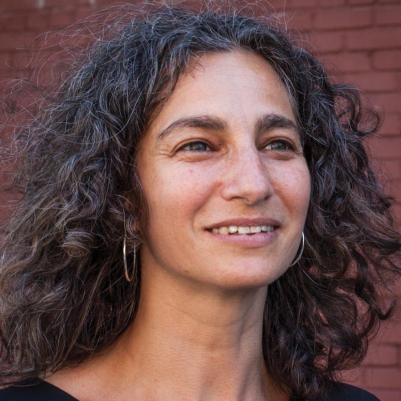 SXSW 2020 Conference Speaker Annie Polland - Photo c/o speaker