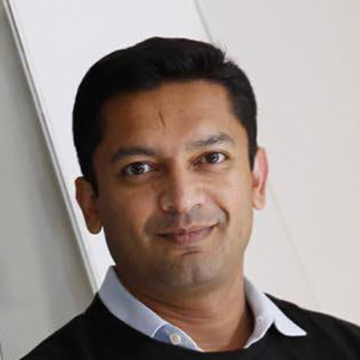 Ash Maurya - SXSW 2020 Speaker - Photo Courtesy of Speaker