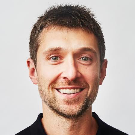 Ben Lerer - Photo courtesy of speaker