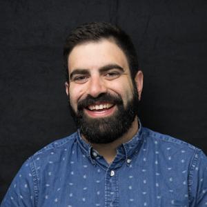 Ben Wessel - SXSW 2020 Speaker - Photo Courtesy of Speaker