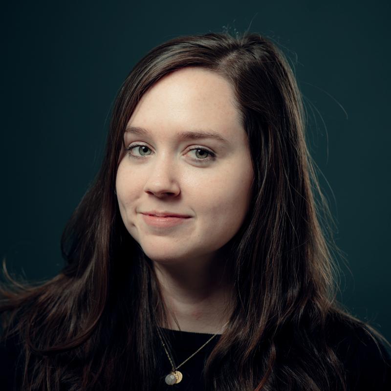 Bethany Lyons - Photo courtesy of speaker