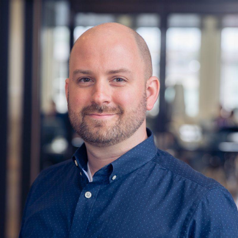 Brian Penick - Photo courtesy of speaker