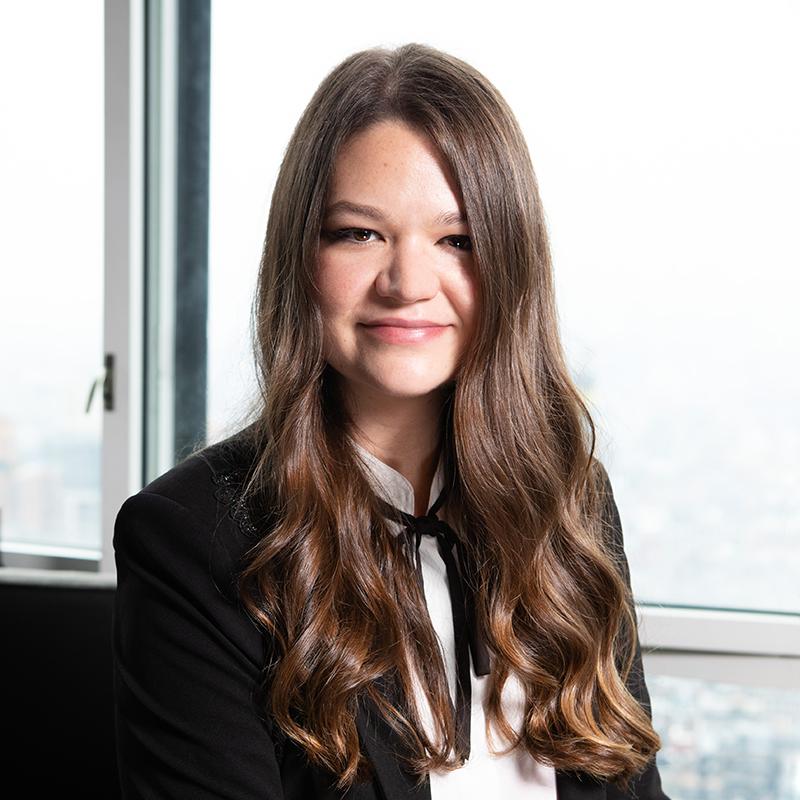 Brittany Kaiser - SXSW 2020 Speaker - Photo Courtesy of Speaker
