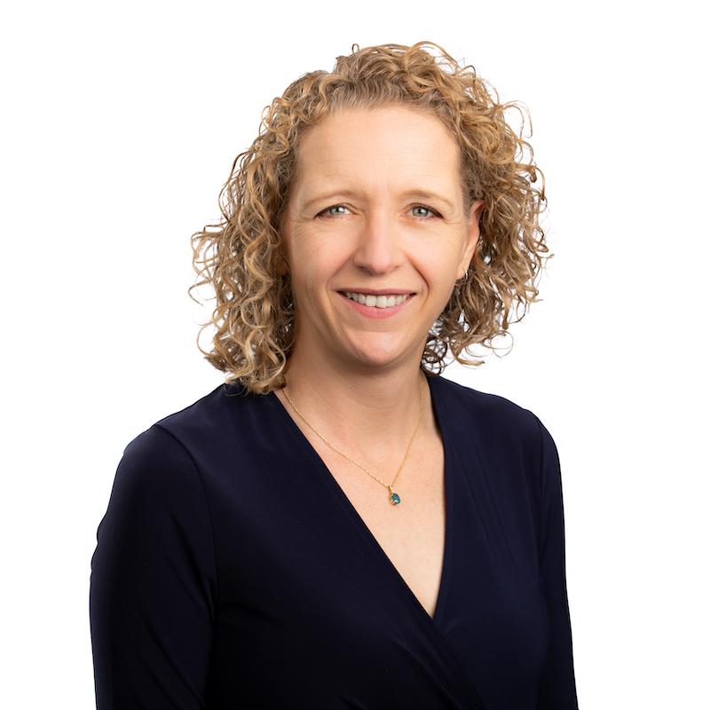 Cassandra Farrington - Photo c/o speaker