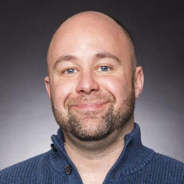 Chris Greeley - SXSW 2020 Speaker - Photo Courtesy of Speaker
