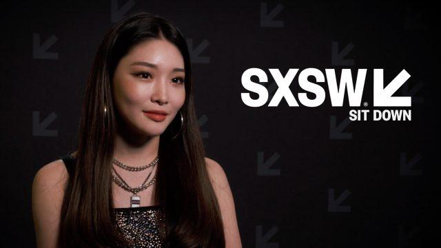 Chung Ha at SXSW 2019