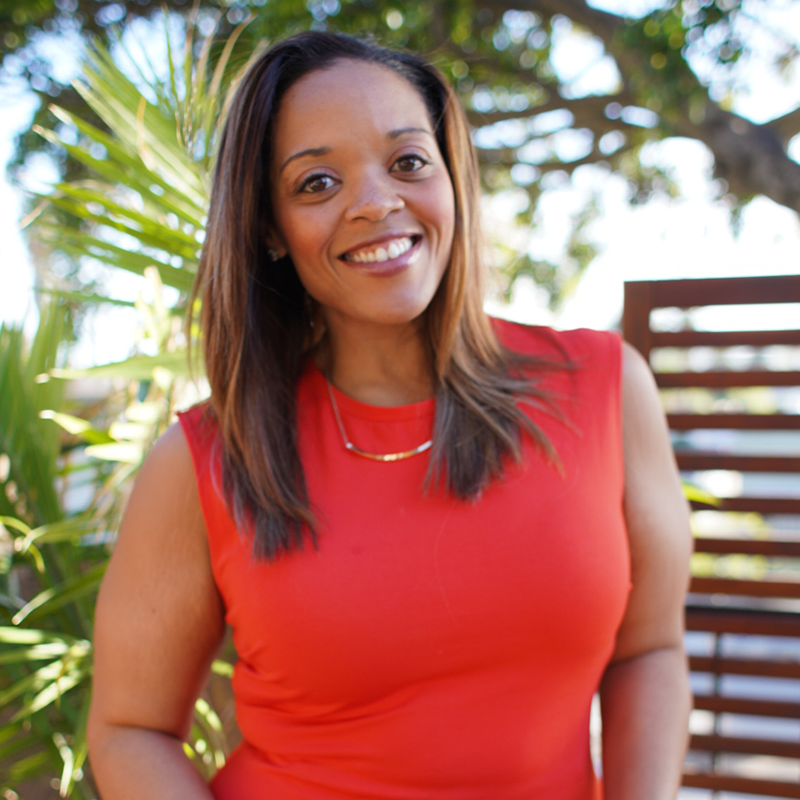 Danita Johnson - SXSW 2020 Speaker - Photo Courtesy of Speaker