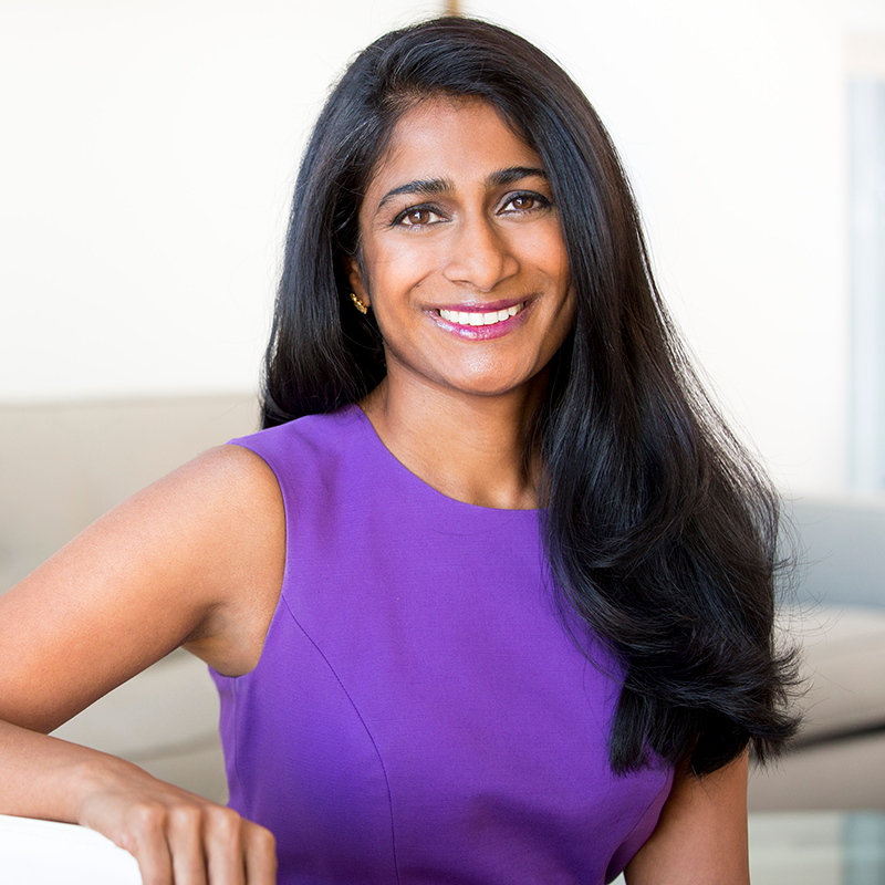Dhanusha Sivajee - SXSW 2020 Speaker - Photo Courtesy of Speaker