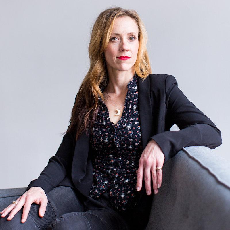 Eleanor Kuntz - Photo c/o speaker