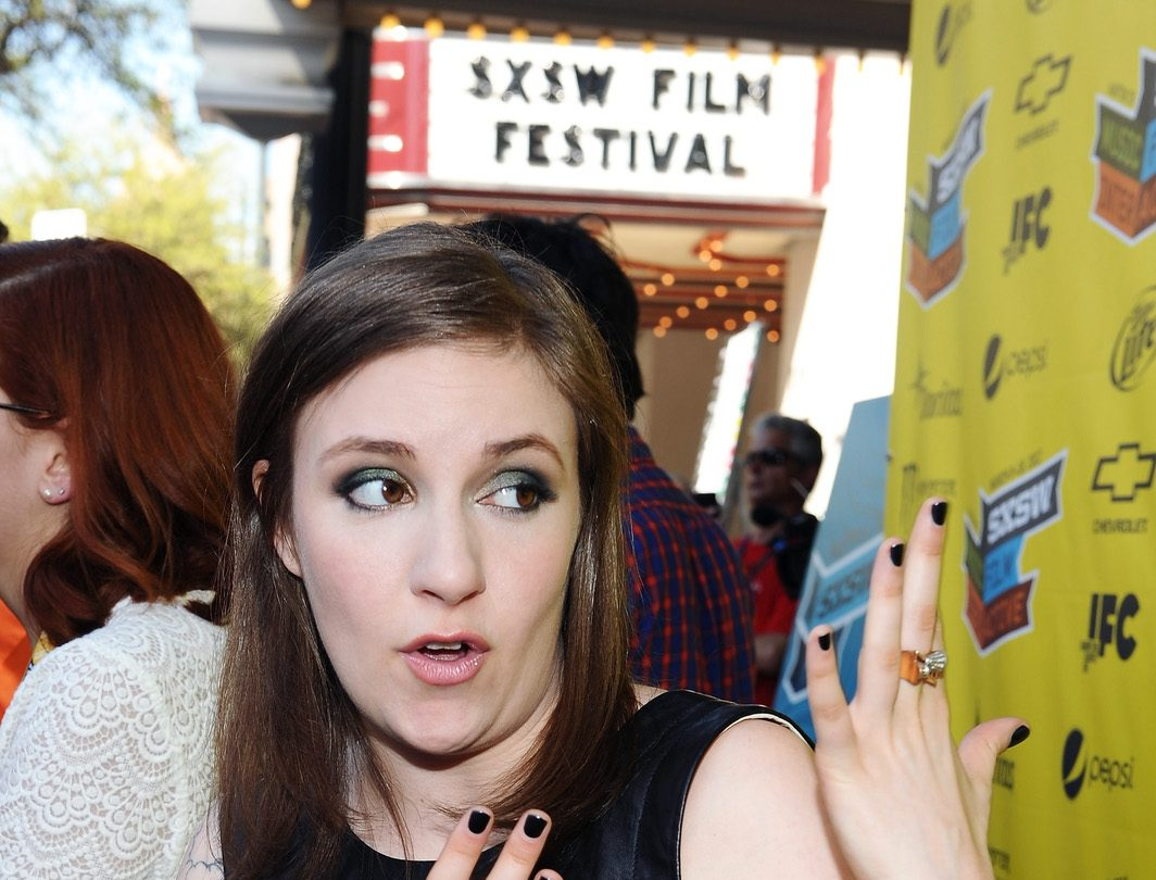 World premiere of HBO's series' Girls, 21 Jump Street, The Cabin in the Woods & More from SXSW Film
