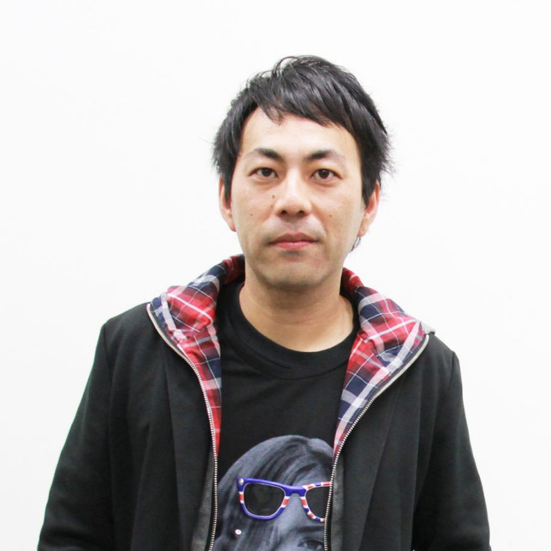 Iichiro Noda - Photo courtesy of speaker