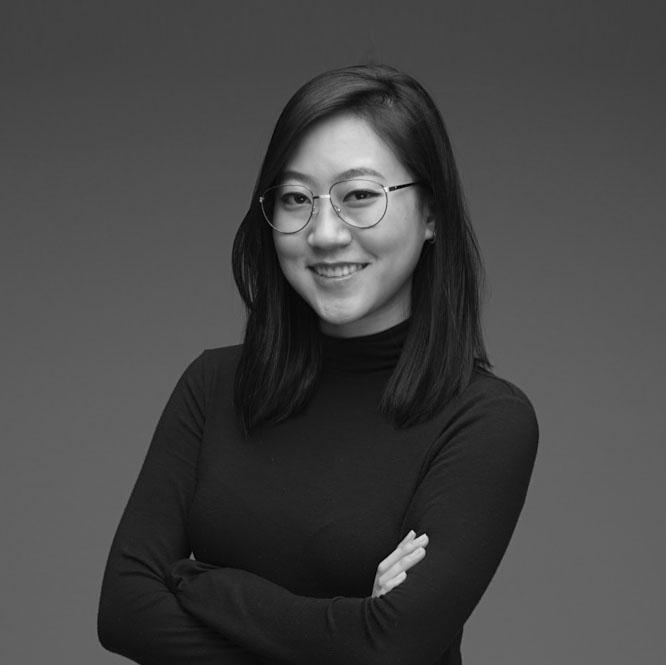 Jessica Shen - SXSW 2020 Speaker - Photo Courtesy of Speaker