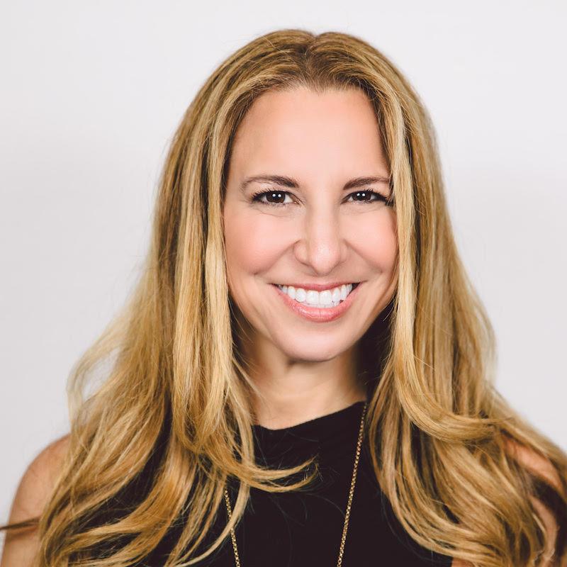 Joanna Popper - Photo c/o speaker