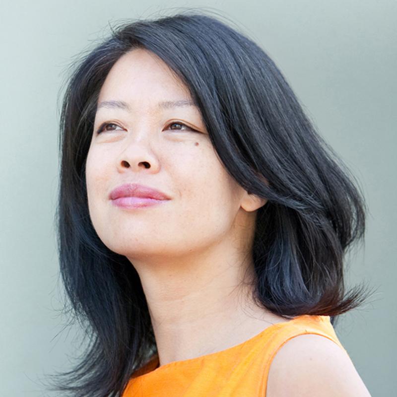 Karin Fong - Photo by Jyoteen Majmudar