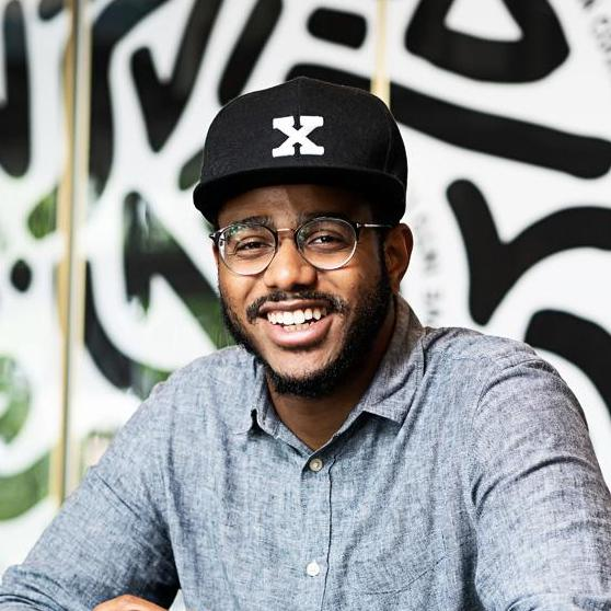 Kwame Onwuachi - SXSW 2020 Speaker - Photo Courtesy of Speaker