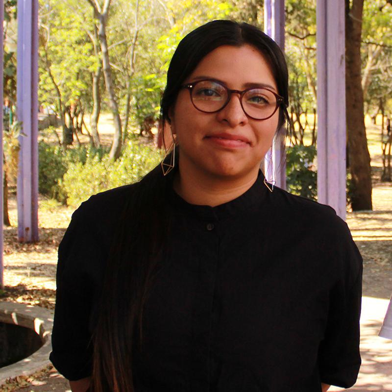 Leticia Lozano - SXSW 2020 Speaker - Photo Courtesy of Speaker