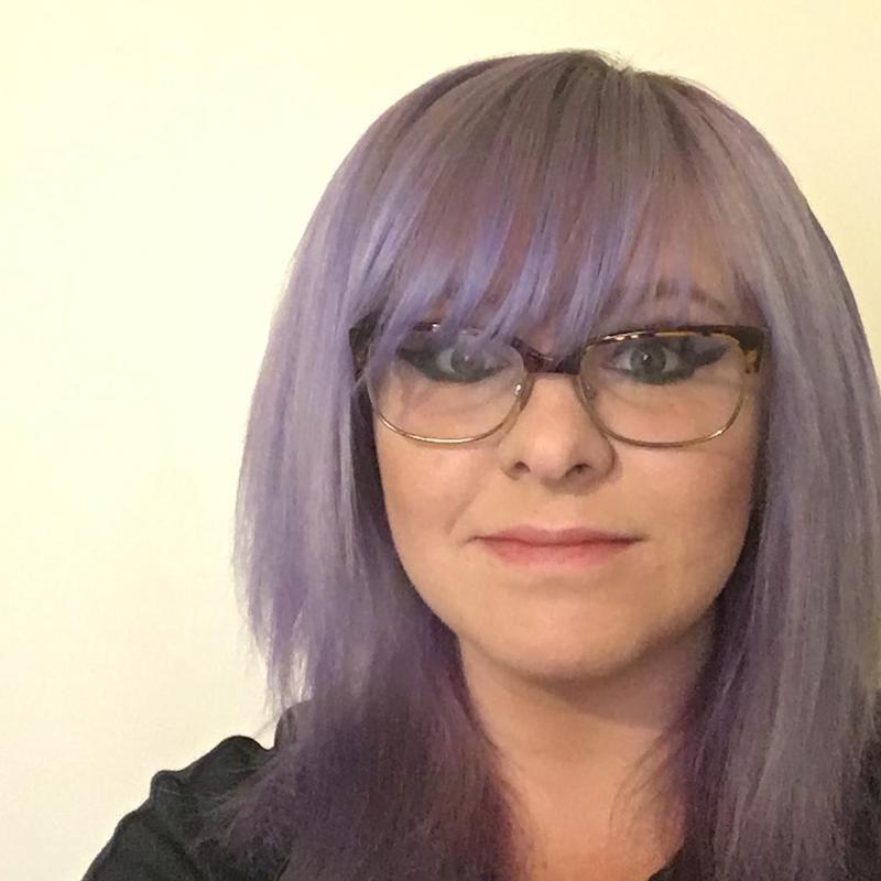 Lisa Brook - Photo c/o of speaker