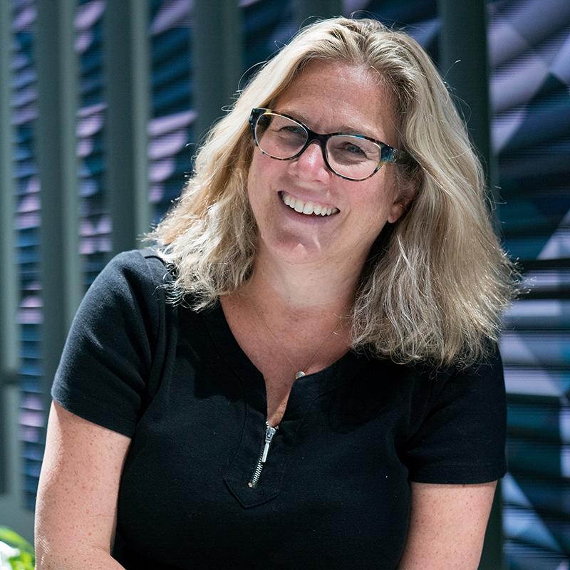 Martha Cotton - SXSW 2020 Speaker - Photo Courtesy of Speaker