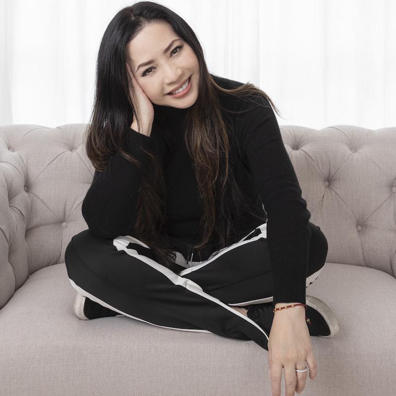 Nina Yang Bongiovi - Photo by Monica Orozco