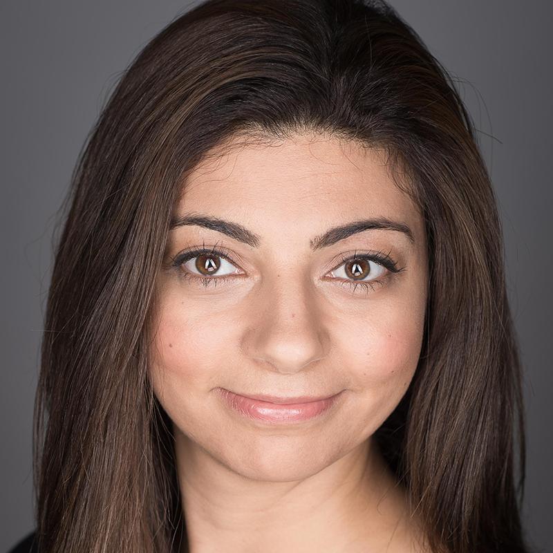 Rana El Kaliouby - SXSW 2020 Speaker - Photo Courtesy of Speaker