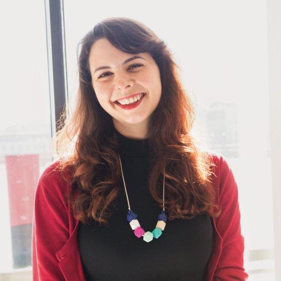 Sarah Brin - SXSW 2020 Speaker - Photo Courtesy of Speaker