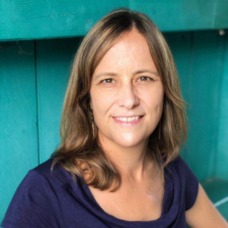 Sophie Nicholson - Photo courtesy of speaker