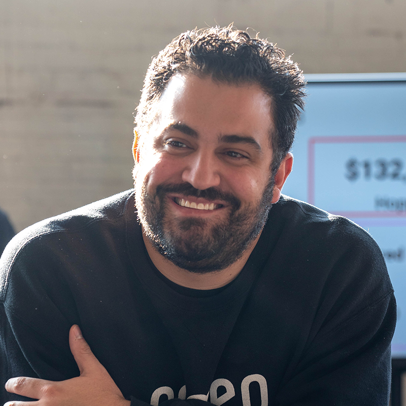 Steven Galanis - SXSW 2020 Speaker - Photo Courtesy of Speaker